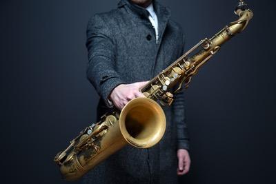 saxofoonles Barendrecht