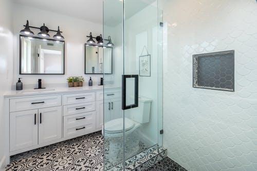 badkamer nuenen