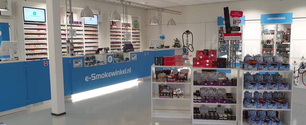 winkel e smoke