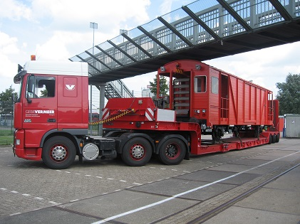 weg transport