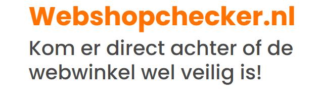 Logo Webshopchecker.nl