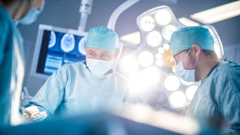 nekhernia operatie